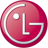 Logo klimatizací LG