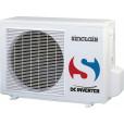 Klimatizace SINCLAIR Matrix ASH-09AIM2 | Venkovní jednotka klimatizace