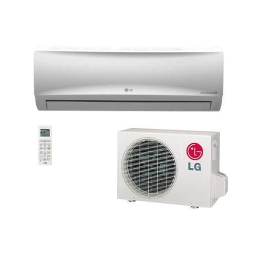 Klimatizace LG Standard Econo E09EM | Nástěnná klimatizace do kanceláře