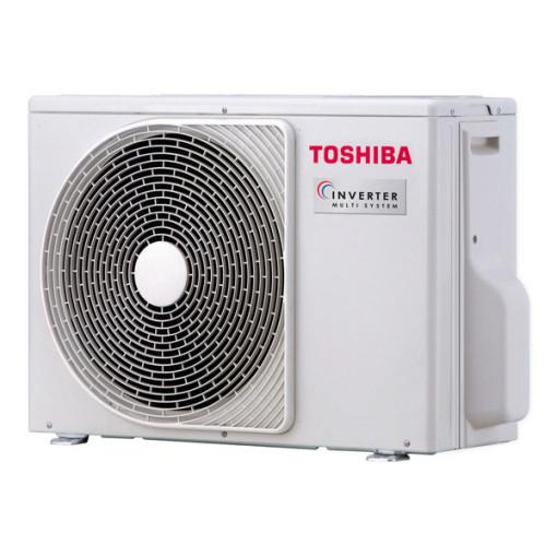 Klimatizace TOSHIBA Suzumi Plus RAS-B10N3KV2-E | Nástěnná klimatizace do bytu