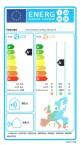Klimatizace Toshiba RAS-B16