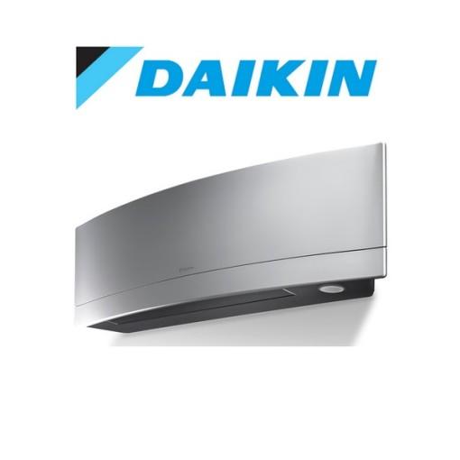 Klimatizace DAIKIN Emura FTXG-20LW/S split | Nástěnná klimatizace do bytu