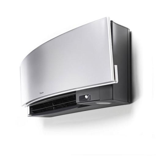 Klimatizace DAIKIN Emura FTXG-20LW/S split | Deisgnová klimatizace do bytu
