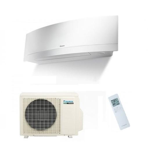 Klimatizace DAIKIN Emura FTXG-20LW/S split | Nástenné klimatizace do kanceláře