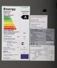 Klimatizace SINCLAIR mobilní AMC-11AN | Mobilní klimatizace do bytu - energetický štítek