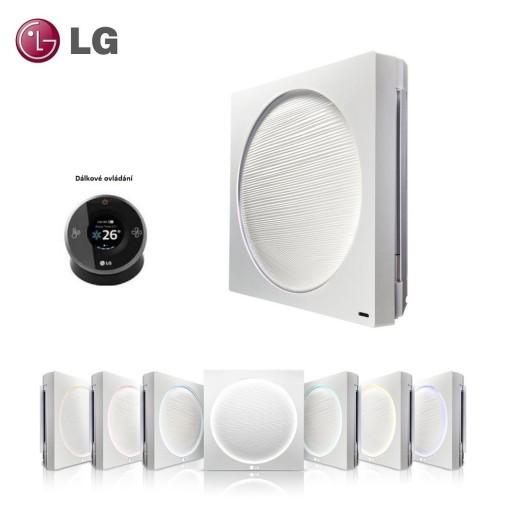 Klimatizace LG Artcool Stylist | Nástěnná klimatizace