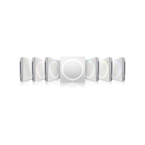 Klimatizace LG Artcool Stylist G12WL | Designová klimatizace do kanceláře