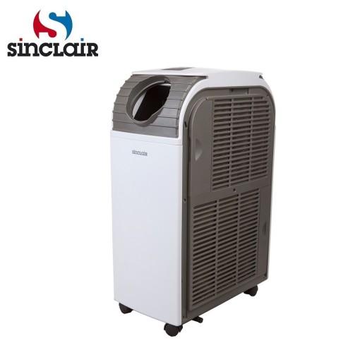 Klimatizace SINCLAIR mobilní AMC-11AN | Mobilní klimatizace do kanceláře