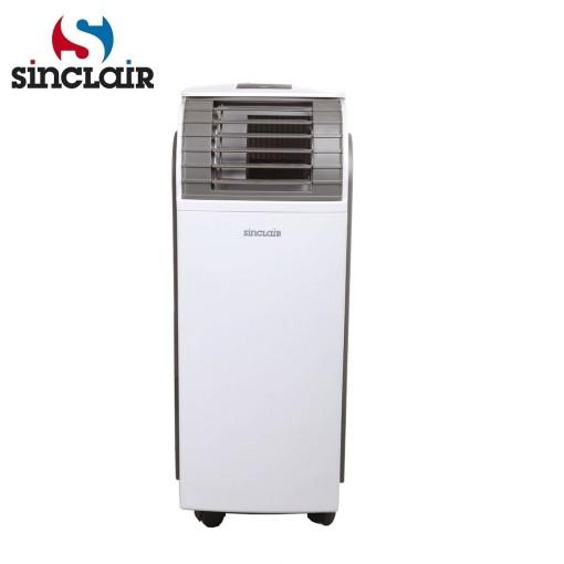 Klimatizace SINCLAIR mobilní AMC-14AN | Mobilní klimatizace do bytu