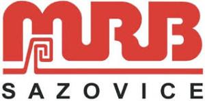 MRB Sazovice logo 1