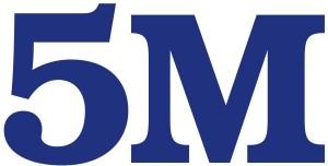 logo 5M