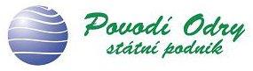 logo povodí odry 1