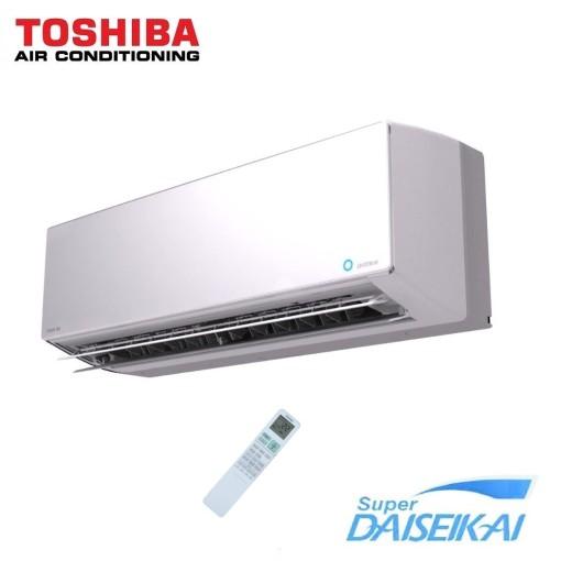 Klimatizace TOSHIBA Super Daiseikai 8 RAS G2KVP-E | Klimatizace do kanceláře