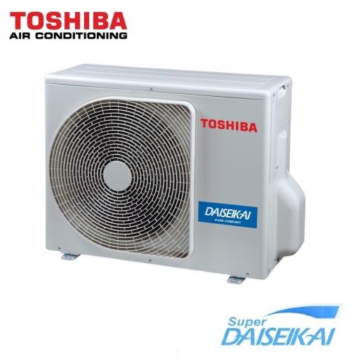 Klimatizace TOSHIBA Super Daiseikai 8 RAS G2KVP-E | Klimatizace do pokoje