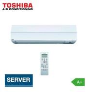 Klimatizace TOSHIBA RAV split | Klimatizace do serverovny