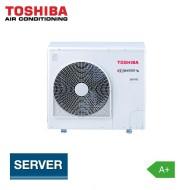 Klimatizace TOSHIBA RAV split | Klimatizace do kanceláře